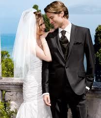 Esküvői öltöny Önnek is!