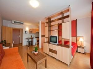 Budapesti apartmanok