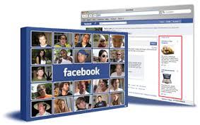 Facebook reklam mindenkinek!